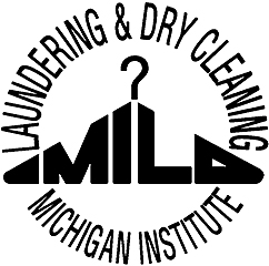 Michigan Institute - Laundering & Dry Cleaning