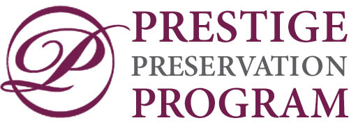 Prestige Preservation Program logo