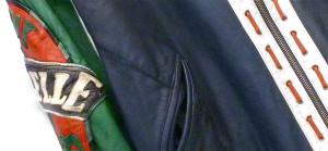 Bringing life back to a Pelle jacket