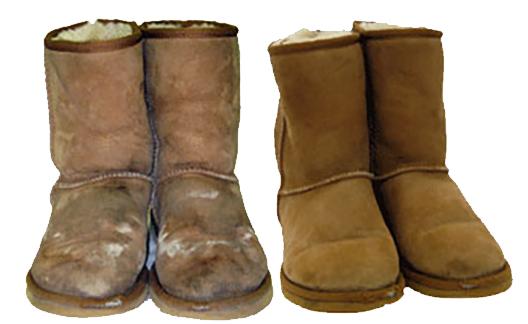 a0d098e2460 Boots & Shoes - Ram Leather Care