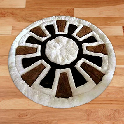 Alpaca Rug Cleaning