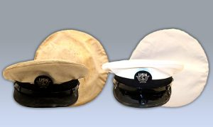 Military Hat Cleaning