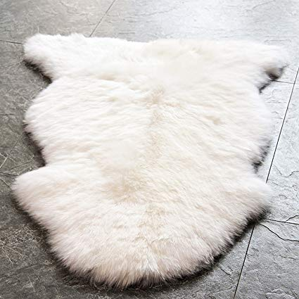 Sheep Skin Rug Cleaning