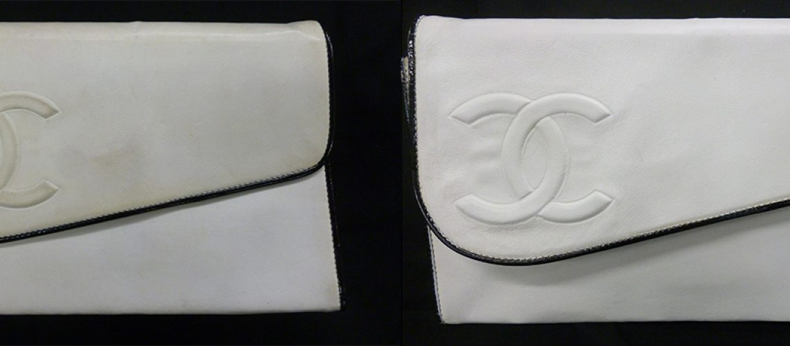Chanel Before and After